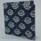 Carteira origami feminina em tecido M1