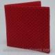 Carteira origami feminina em tecido M8
