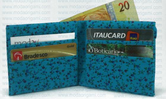 carteira_origami_florzinha_turquesa